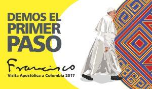 AGENDA OFICIAL DEL PAPA FRANCISCO EN COLOMBIA