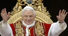 MENSAJE DEL SANTO PADRE BENEDICTO XVI CON OCASIÓN DE LA XX JORNADA MUNDIAL DEL ENFERMO 2012