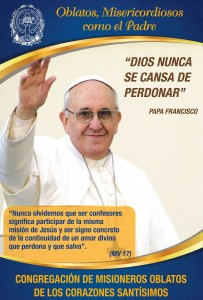 AUDIENCIA GENERAL DEL PAPA FRANCISCO 26 DE OCTUBRE DE 2016