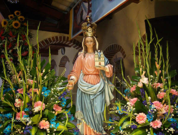 Nuestra Señora del Tránsito