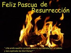 ORACIÓN DE PASCUA III
