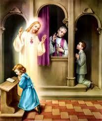 PRAYER AFTER CONFESSION