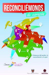SEMANA POR LA PAZ 2016 EN COLOMBIA