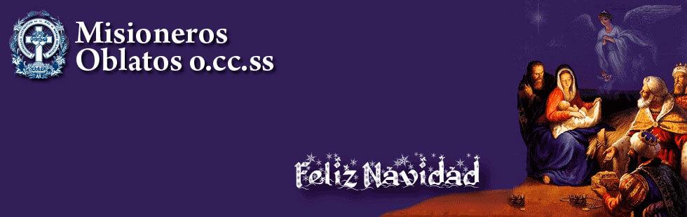 Misioneros Oblatos o.cc.ss