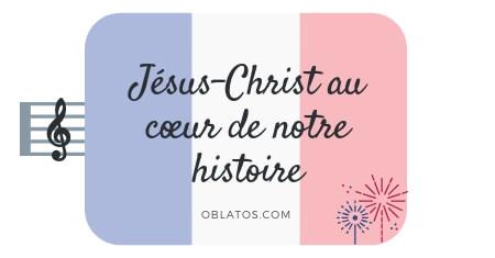 Jésus-Christ au cœur de notre histoire