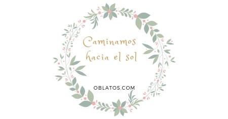 CAMINAMOS HACIA EL SOL
