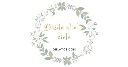 DESDE EL ALTO CIELO