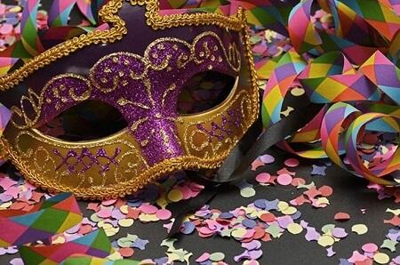 significado del carnaval al inicio de la cuaresma