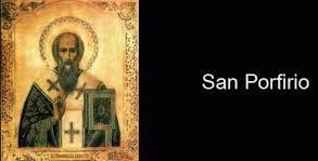 San Porfirio