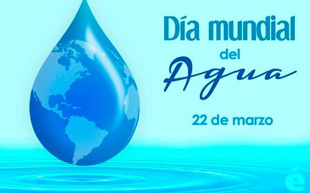 dia del agua