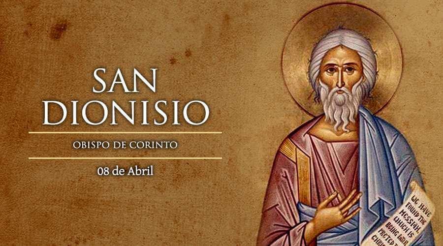 San Dionisio de Corinto
