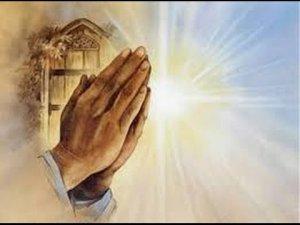 為身體醫治禱告