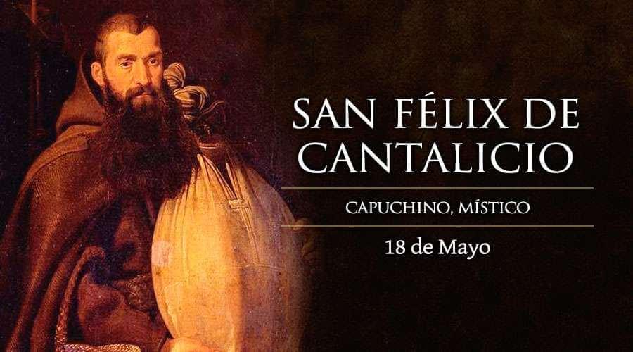 San Félix de Cantalicio
