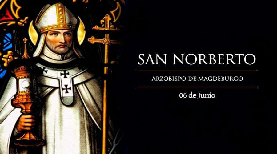 San Norberto