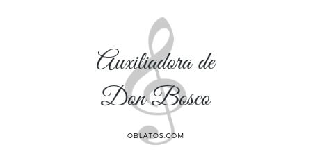 Auxiliadora de Don Bosco