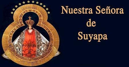 Nuestra Señora de Suyapa