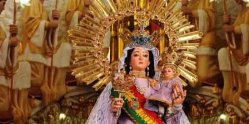 Nuestra Señora de Copacabana