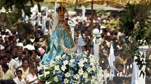 Nuestra Señora en Madhu