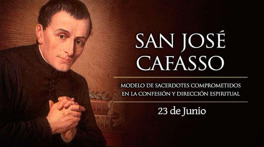 San José Cafasso