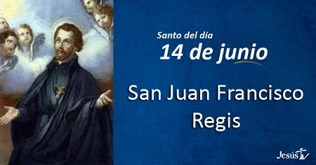 San Juan Francisco Regis