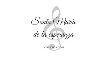 Santa María de la Esperanza