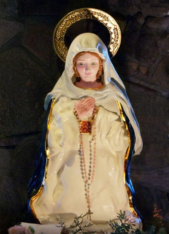 INMACULADA MADRE DEL CORAZÓN EUCARÍSTICO DE JESÚS
