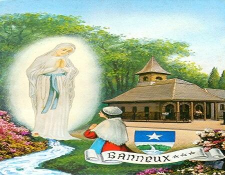 Nuestra Señor a de Banneux