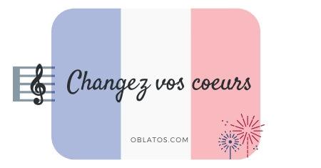 Changez vos coeurs