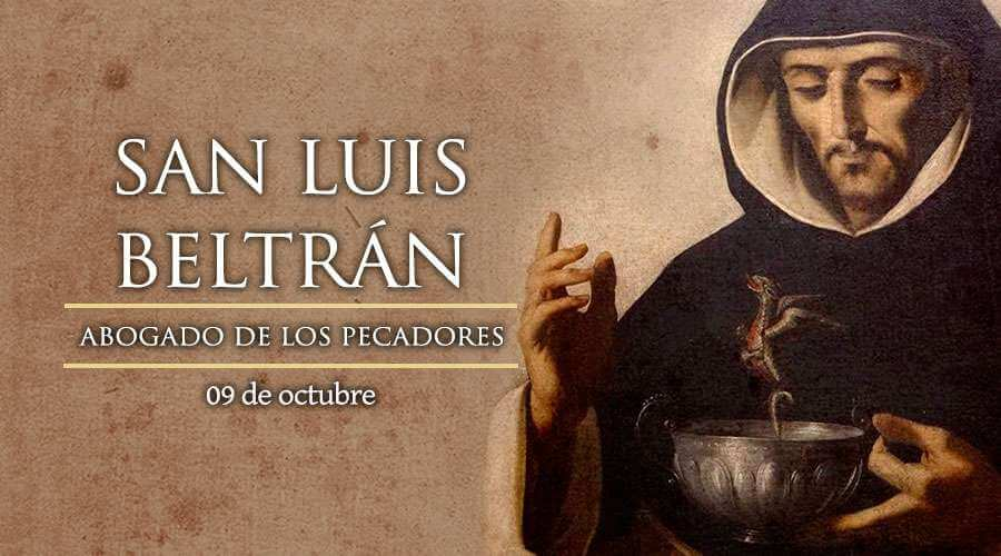 San Luis Beltrán
