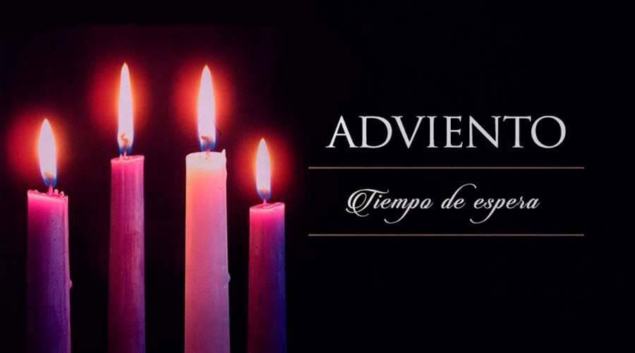 Oración de Adviento