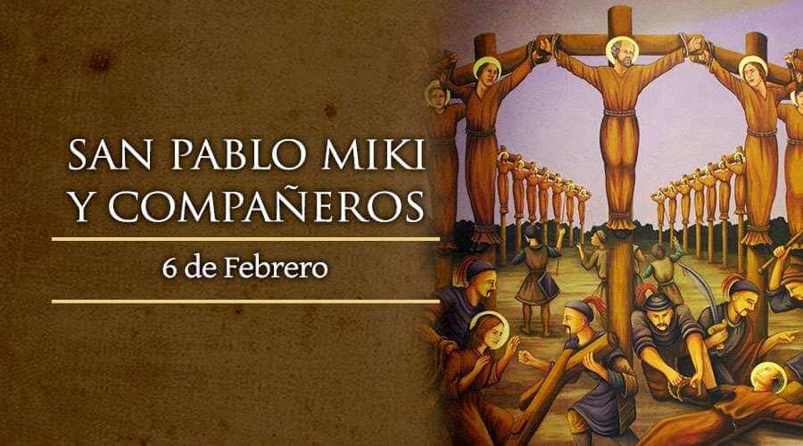 San Pablo Miki
