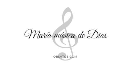 María música de Dios