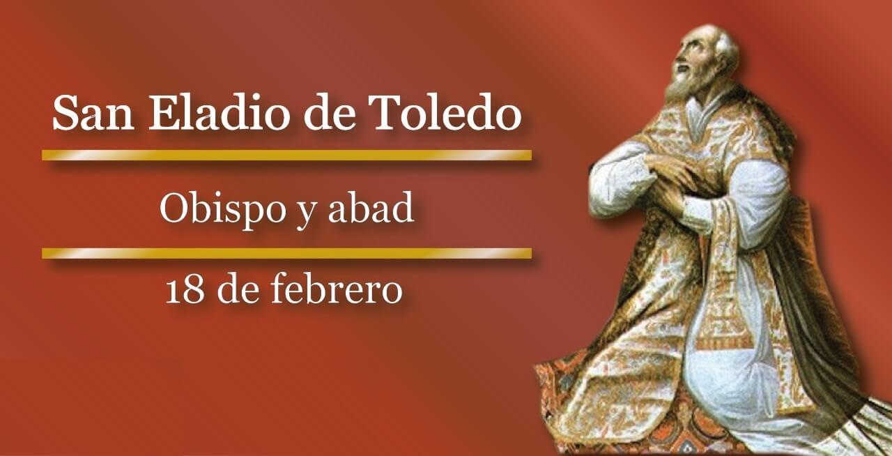 San Eladio de Toledo