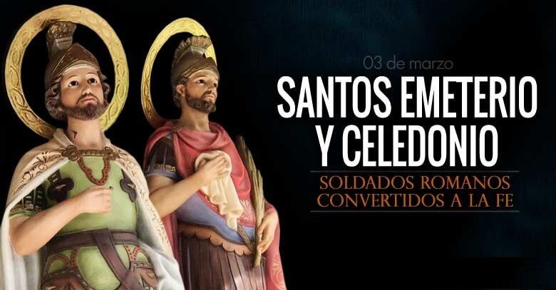 San Emeterio y San Celedonio