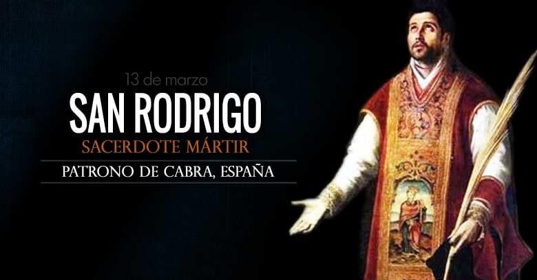 San Rodrigo de Córdoba