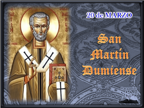 San Martín Dumiense