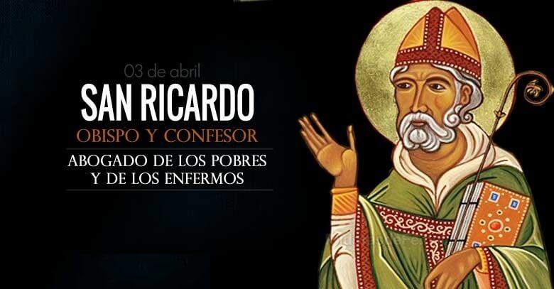 San Ricardo de Chichester