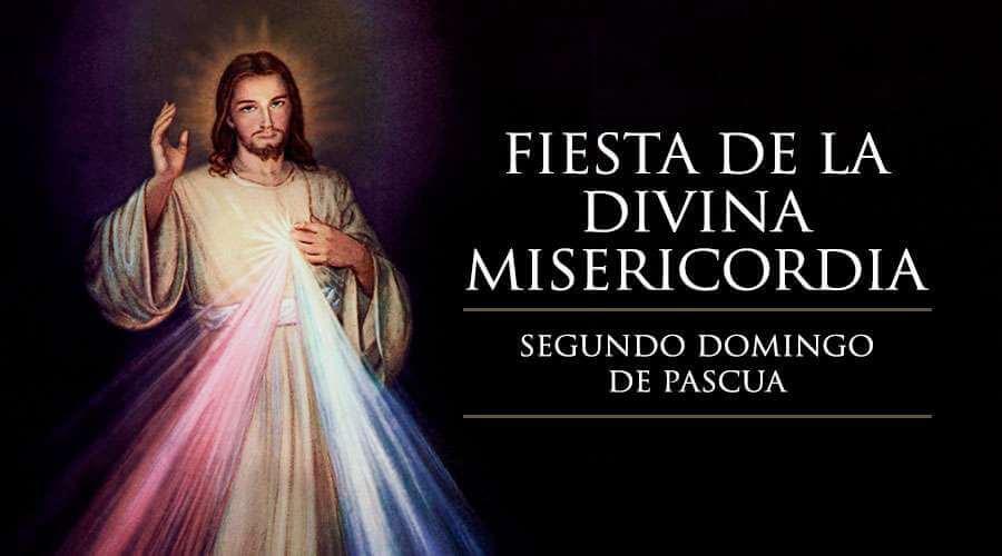 letanias a la divina misericordia