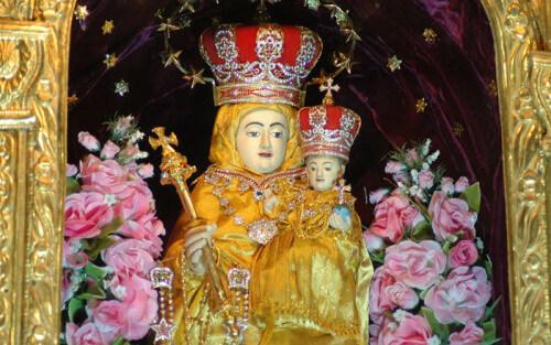 Nuestra Señora de Vailankanni