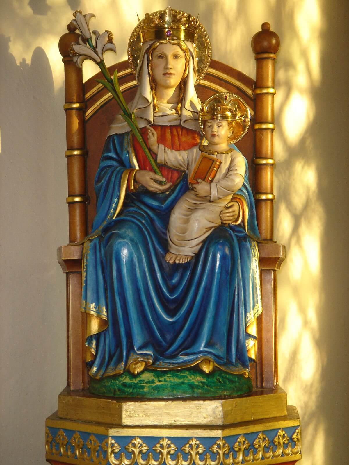 Nuestra Señora de Walsinham