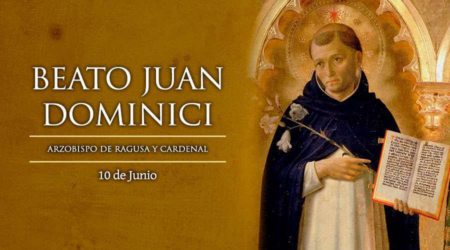 Beato Juan Dominici