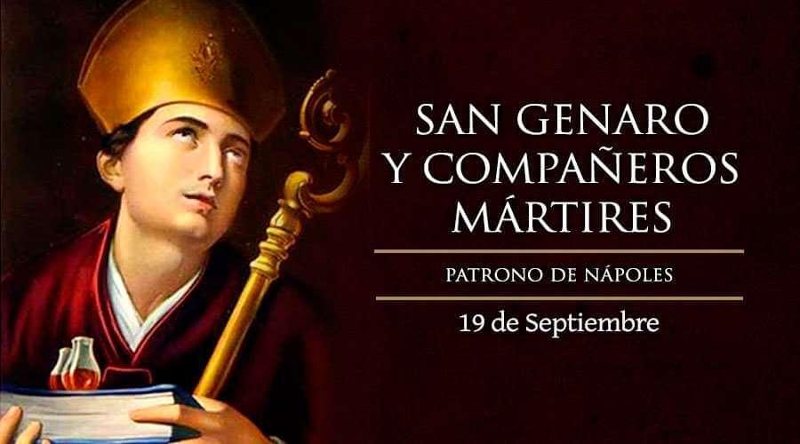 San Genaro