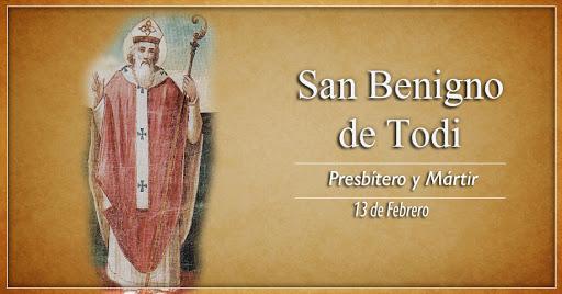 San Benigno