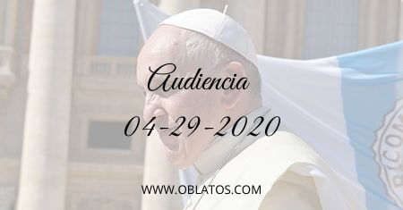 AUDIENCIA ABRIL 29 2020