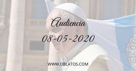 AUDIENCIA AGOSTO 5 2020